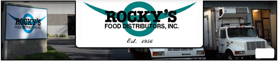 Rocky's Food Dist